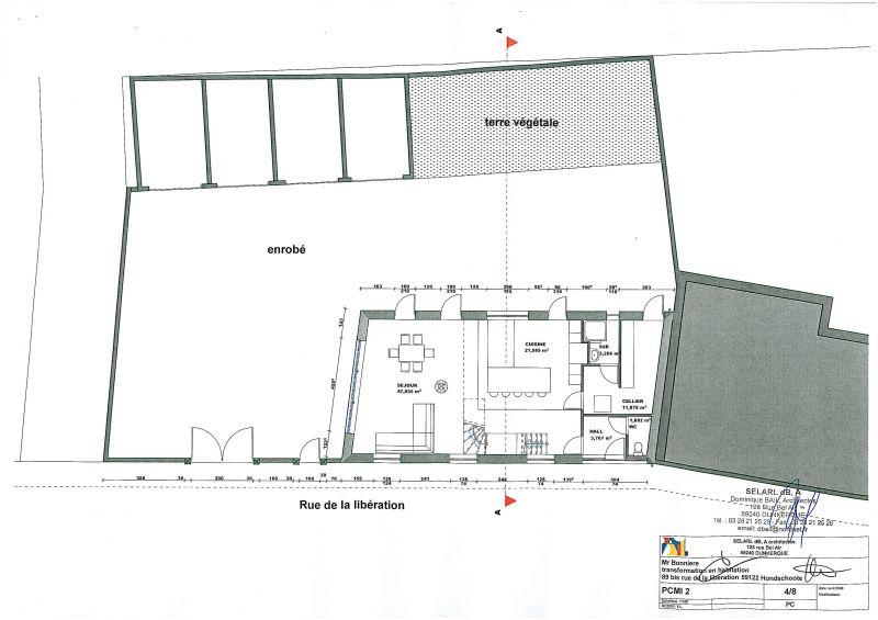 Un hangar un loft un projet le projet - Hangar transforme en loft ...