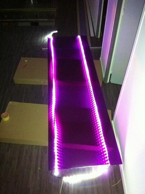 un hangar un loft un projet sanitaire. Black Bedroom Furniture Sets. Home Design Ideas